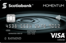 Scotiabank Visa Infinite